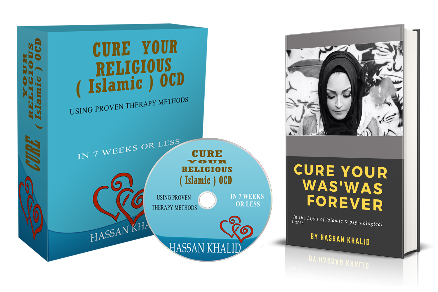 Islamic OCD Cure